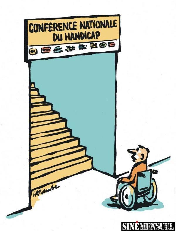15ème anniversaire de la Loi «Montchamp» : le bilan catastrophique de l'inclusion scolaire