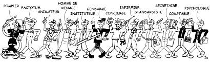 Retrait de la loi Rilhac et de l'expérimentation Macron à Marseille