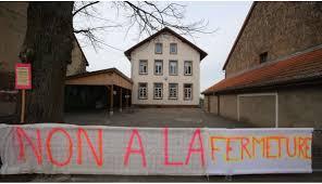 Carte scolaire – une annonce importante du ministère : Pas de fermeture de classe sans accord du Maire dans les communes rurales !